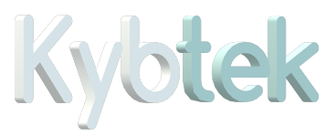 Kybtek logo